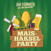 Mais Haksel Party van J & H Formatie en de moaten 2019